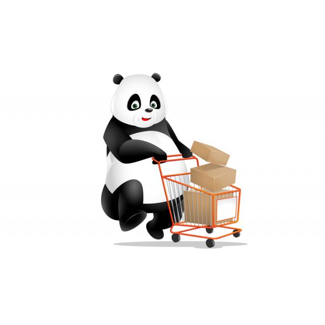 Panda Premium Service