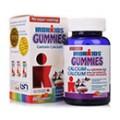 Calcium Iron Zinc / Vitamins
