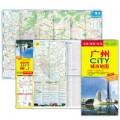 Provincial/regional/city Map