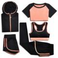 Yoga Clothing Set