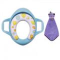 Children's toilet lid