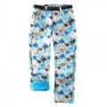 Children's ski pants