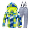 Children's ski suits
