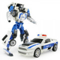 Child Robot / deformation toys