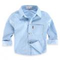 Children wicking shirt