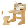 Children's book tables and chairs / desk